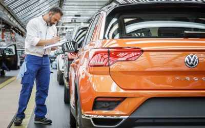 Atrasos nos apoios ao Clube de Fornecedores da Autoeuropa e PSA