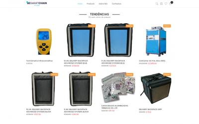 Advanced Products Portugal lança a sua primeira loja online
