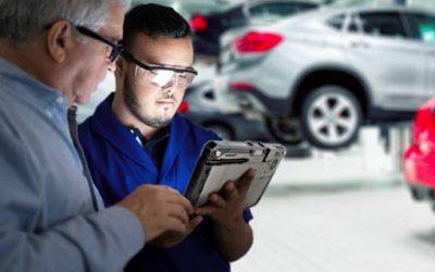 Grupo BMW estabelece parceria de fornecimento global com a Getac