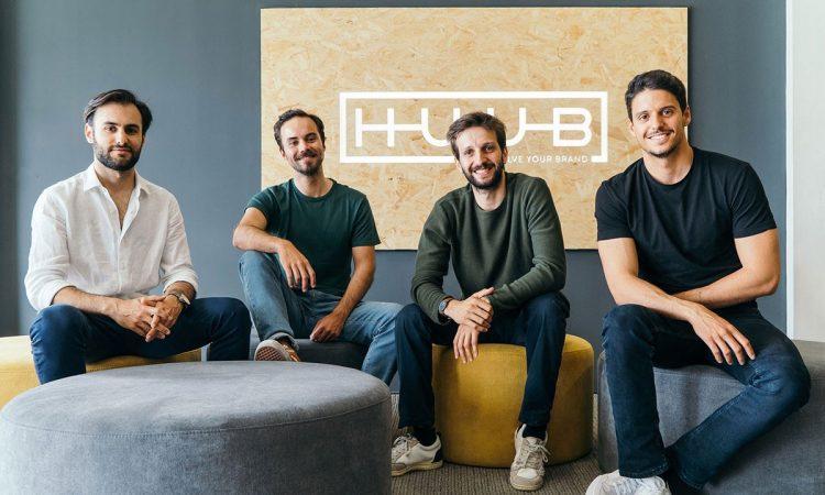 Estudo CB Insights destaca portuguesa HUUB