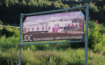 Valongo dá luz verde a obra polémica da JDC em Lagueirões