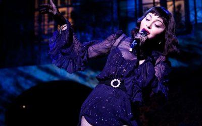 Vanesp responsável pela logística do concerto de Madonna