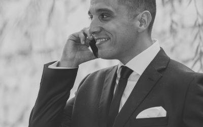 Miguel Roca é o novo director de operações d'A Padaria Portuguesa
