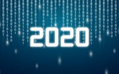 Tecnologias ao serviço do retalho, transporte e logística em 2020