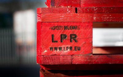 LPR Portugal define localização da rede de centros logísticos com recurso a tecnologia inovadora