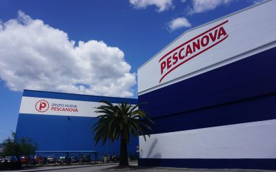 Pescanova contribui para uma cadeia de fornecimento sustentável