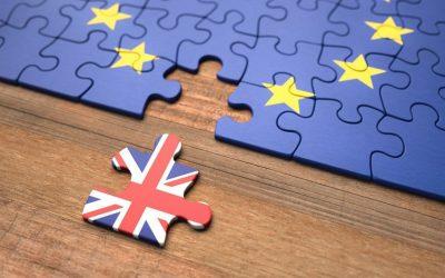 Dachser ultima preparativos para chegada do Brexit