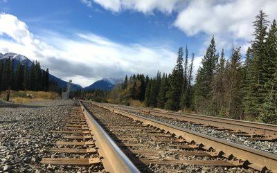 Expansão da Janela Única ao transporte ferroviário de carga