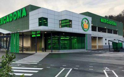 Mercadona regista 126 milhões em compras a fornecedores portugueses