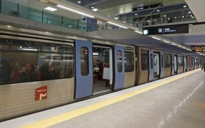 Metropolitano de Lisboa compra 42 carruagens