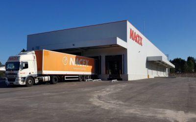 Nacex com novo centro de distribuição em Albufeira