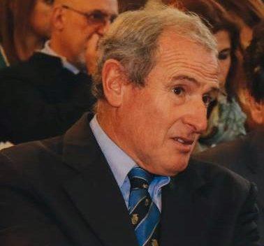 Pedro Castro Rego