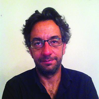 José Reis Santos