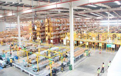 Schneider Electric abre mais um centro de distribuição inteligente