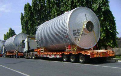 Pinto Basto cria novo serviço de operações de transportes especiais