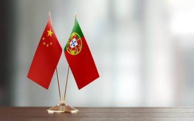 Rangel organiza voos fretados directos da China para Portugal