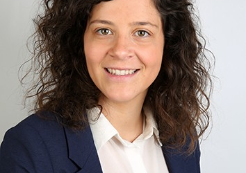 Sofia Soares é a nova Material Handling Manager da INEOS Automotive