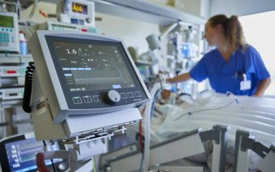 rescEU: equipamento médico a caminho dos hospitais europeus