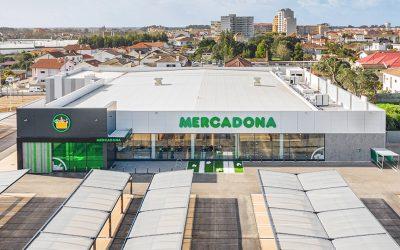 Fornecedores portugueses da Mercadona criam vídeo com mensagens positivas