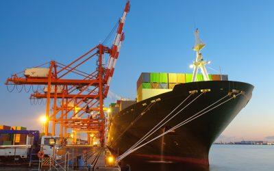 Portugal com potencial para ser hub de transporte marítimo na Europa