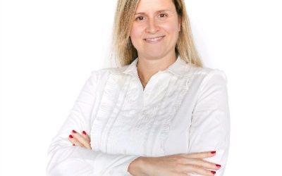 Cristina Costa é a nova Directora de Logística da CaetanoBus