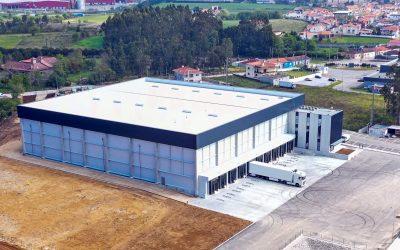 Greenyard Logistics Portugal abre novo centro logístico em Modivas