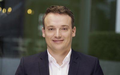 Christian Klein assume funções de único CEO da SAP