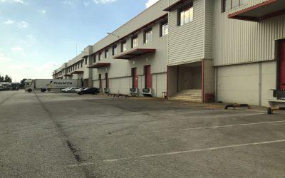 Carreras renova arrendamento em Aveiras por mais 10 anos