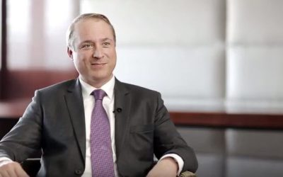 Jean-Luc Herbeaux é o novo Director de Operações da Hovione