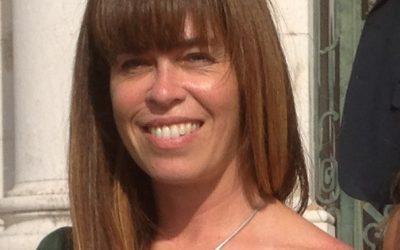 Cláudia Brito é Director of Supply Chain and Logistics da Kencko