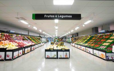 Mercadona exporta 90% das compras nacionais para Espanha