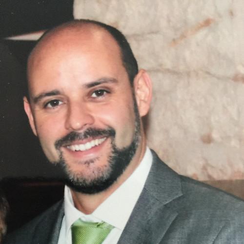 Pedro Caldeira