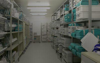 KnowLogis previne rupturas de stocks em farmácias e hospitais