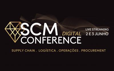 SCM Digital Conference é amanhã num ecrã perto de si