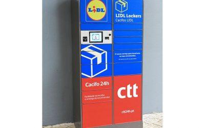 CTT lança plugins para lojas online e reforça cacifos electrónicos