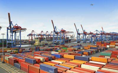 Dachser disponibilizaserviços de grupagem marítima para colmatar necessidades de transporte