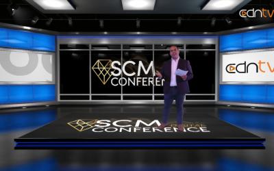A SCM Digital Conference já começou, mas ainda não acabou!
