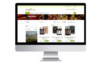 SmartFarmer apoia produtores nacionais a migrar para o online