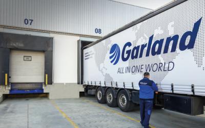 Garland Transport Solutions aposta na distribuição nacional