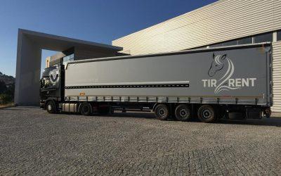 Tir2Rent compra terreno em Celorico da Beira