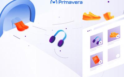 PRIMAVERA lança soluções de apoio ao e-commerce