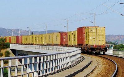 I.P. lança concurso para a modernização e ligação ferroviária de Sines à linha do Sul