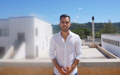 Estudante da Universidade de Coimbra distinguido com prémio internacional