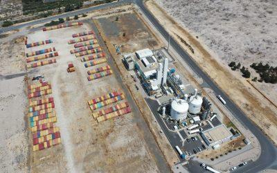 Medway: plataforma logística em Sines e nova locomotiva em Espanha