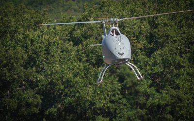 Protótipo de helicóptero autónomo da Airbus realizou o seu primeiro voo livre