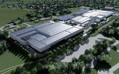 Joint-venture entre PSA e TOTAL cria Automotive Cells Company