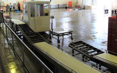 Docapesca investe 40 mil euros em equipamentos de movimentação