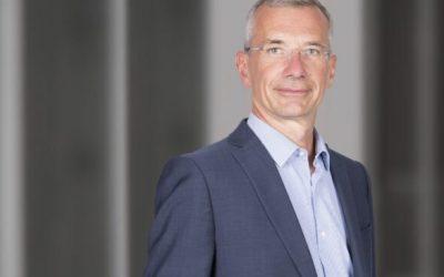Groupe PSA nomeia novo vice-presidente executivo de Produção e Supply Chain