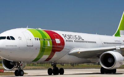 TAP adia compra de 15 aviões e poupa mais de 800 milhões