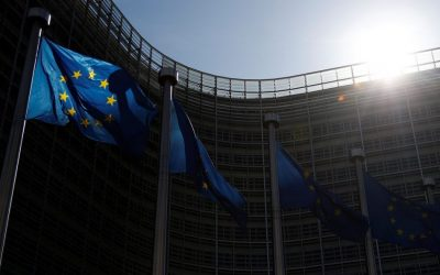 Europa financia 150 milhões para transporte de produtos destinados ao combate da pandemia